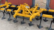 Cultivator mounted TelLus 4