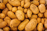 Buy potatoes in bulk