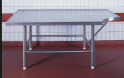 Stainless Tables Mauting