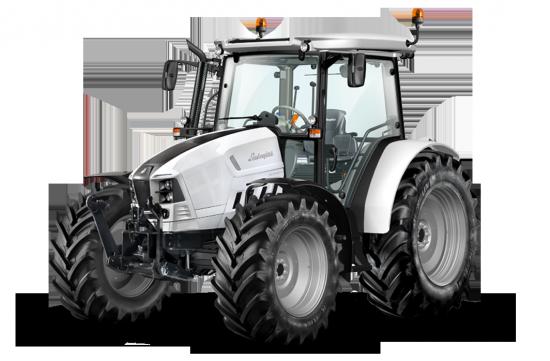 Kolyosnyj Traktor Nitro R 120