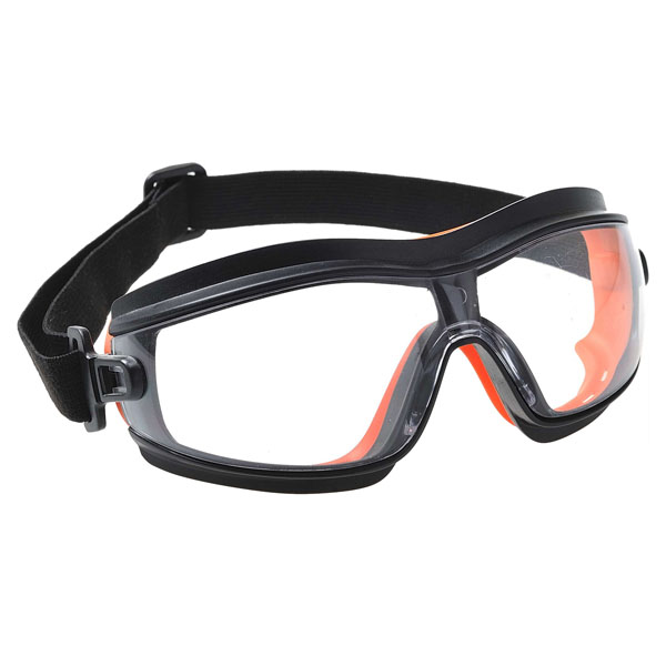 Safety googles for butchers
