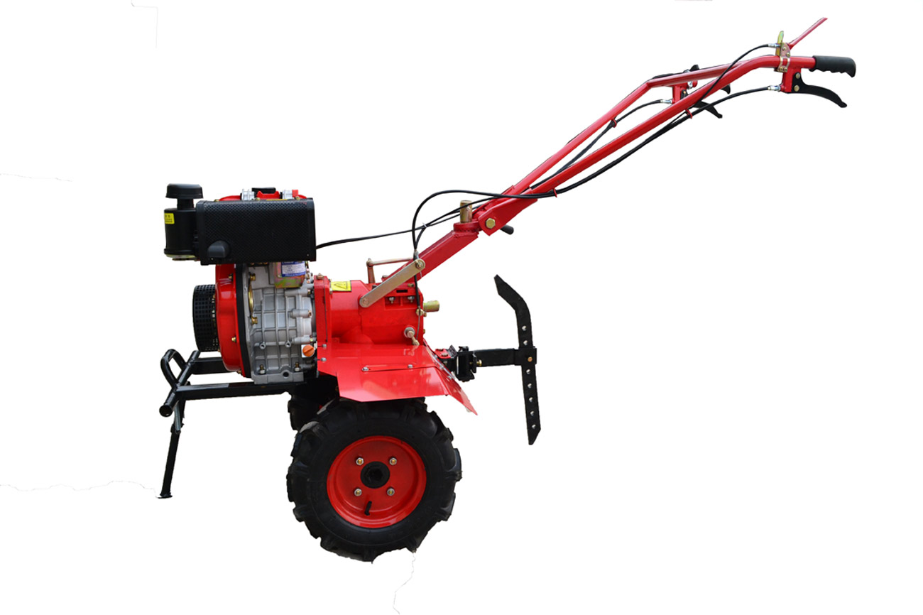 Small-size Specialized agricultural Machines