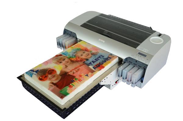 своей структуре пищевой фотопринтер для съедобной фотопечати люди каждый