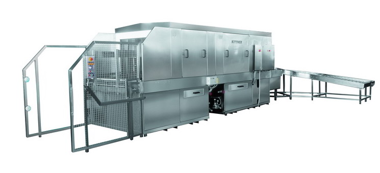 Sanitary and hygienic equipment for meat