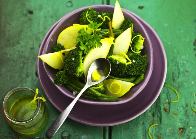 Диета с брокколи для эффективного похудения меню