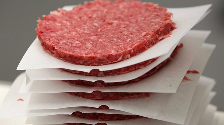 Искусственное мясо поможет спасти миллионы людей от голода
