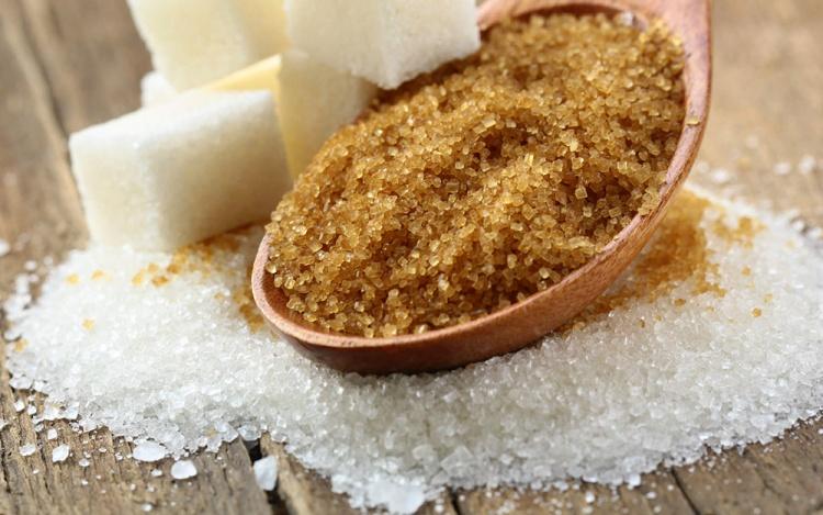 Как сделать пережженный сахар
