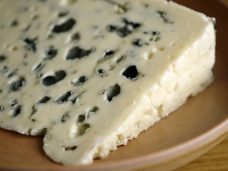 Голубой сыр Рокфор