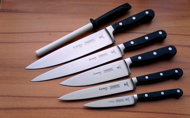 Кухонные ножи: виды, особенности, преимущества и недостатки - Лента  новостей Харькова