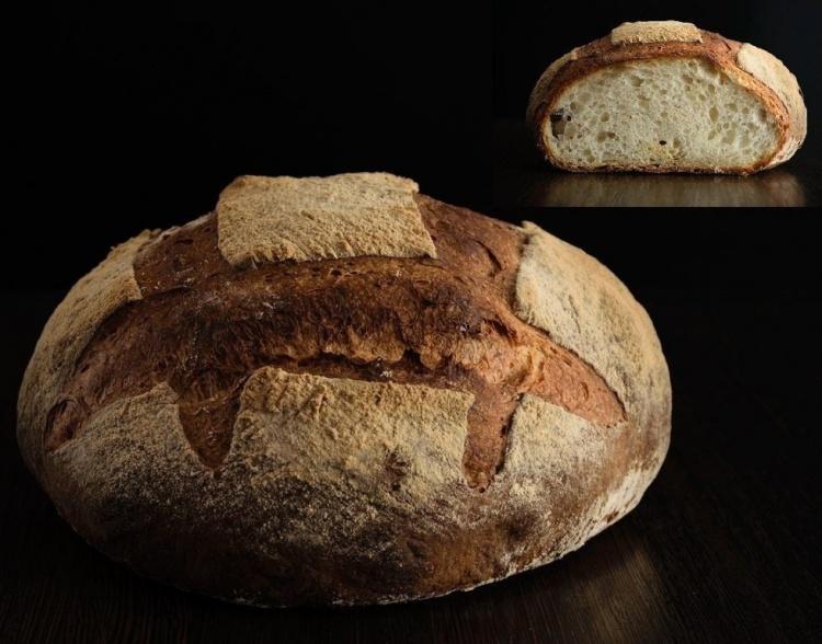 Заварной хлеб и всё, что с этим связано