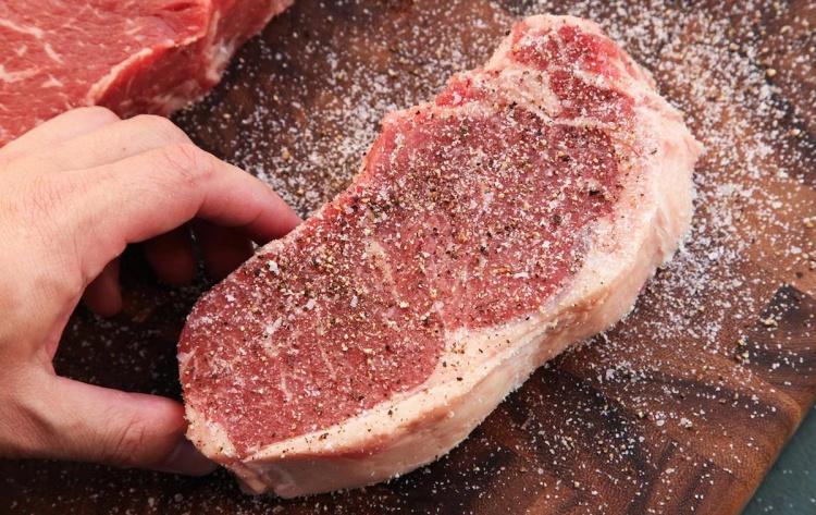 Популяризация низкотемпературной обработки мяса в пищевой промышленности