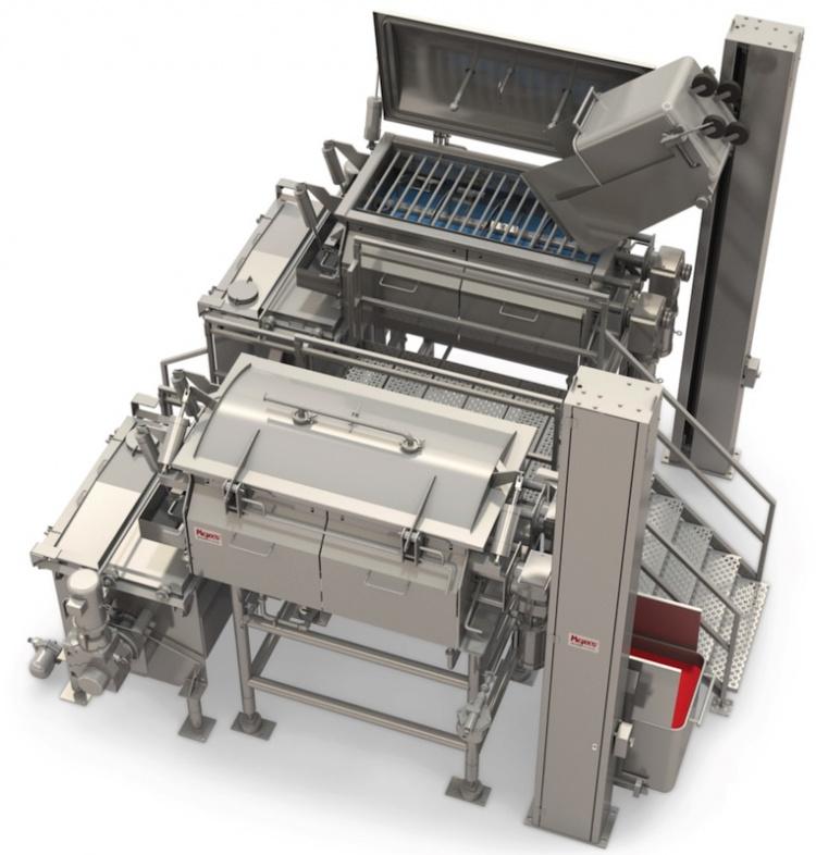 Выбор оборудования для производства тушенки и мясных консервов