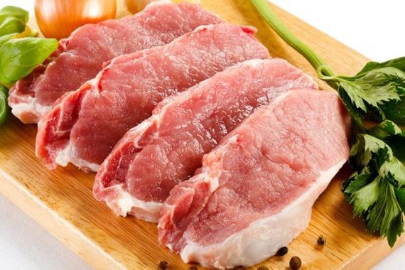 сорты свинины
