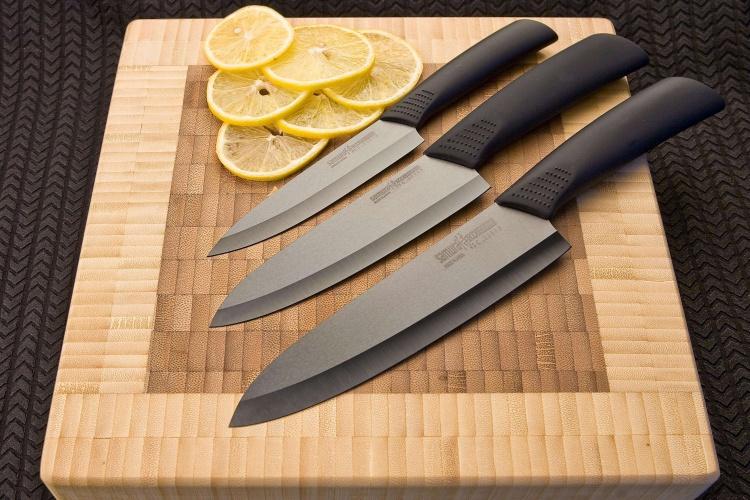 10 лучших брендов кухонных ножей  рейтинг топ 10