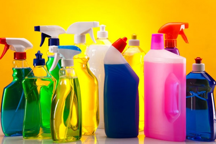 Состав чистящих и моющих средств