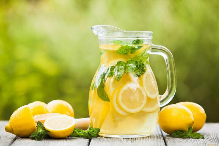 Из чего делают лимонад тархун- рецепт пошаговый с фото