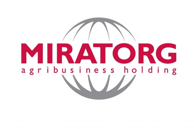 Мираторг где находится производство