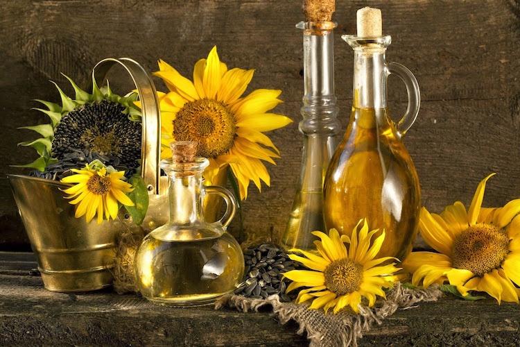Растительные масла - это... Что такое Растительные масла?