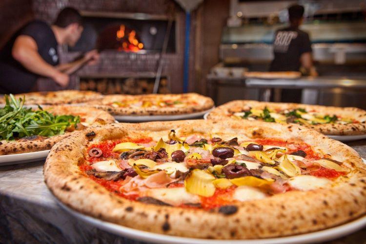 Как открыть пиццерию с нуля, бизнес план пиццерии с расчетами